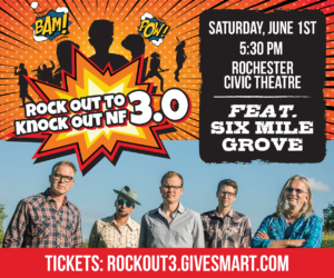 NF North Central Knock Out to Rock Out 2019