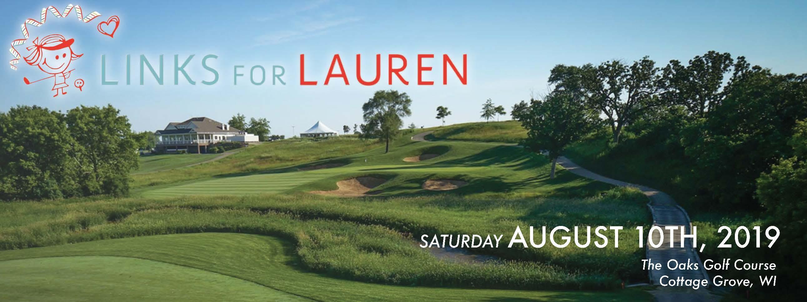 Links for Lauren NF North Central Event