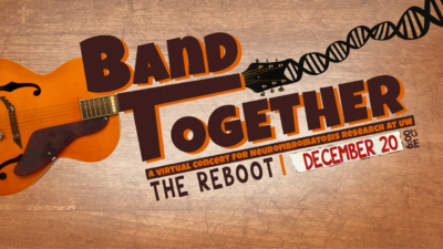 WATCH BAND TOGETHER - THE REBOOT